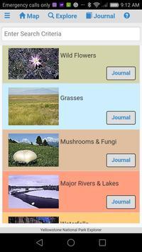 iXplore Yellowstone screenshot 4