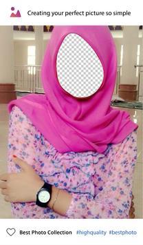 Hijab Suits Photo Editor screenshot 7