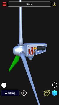 3D Engineering Animation capture d'écran 3