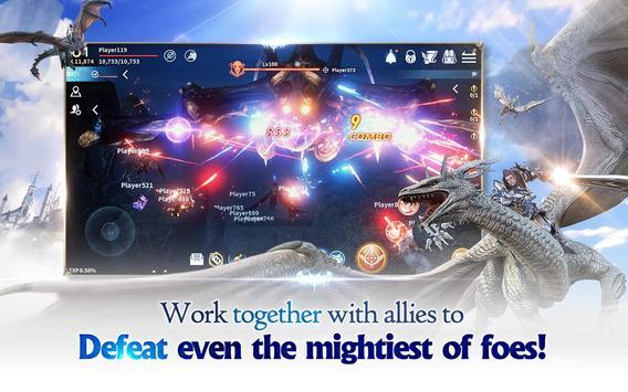Icarus M: Riders of Icarus screenshot 11