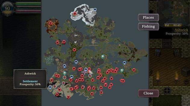9th Dawn III RPG screenshot 3