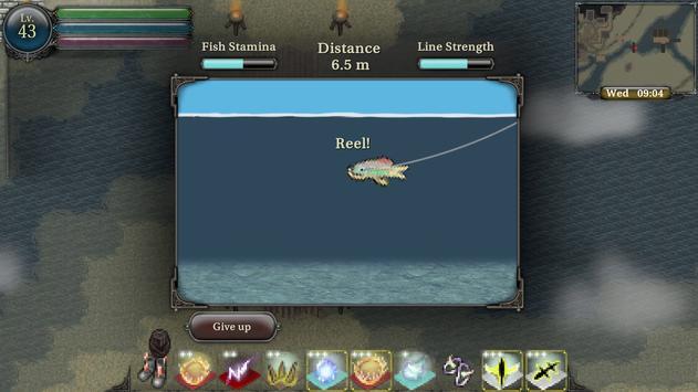 9th Dawn III RPG screenshot 6