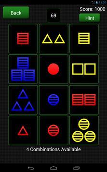 Combinations screenshot 10