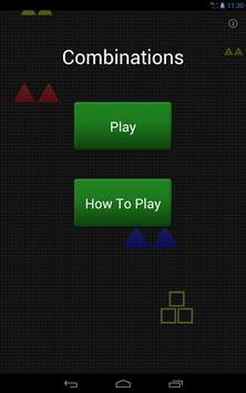 Combinations screenshot 11