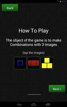 Combinations screenshot 12