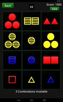 Combinations screenshot 5