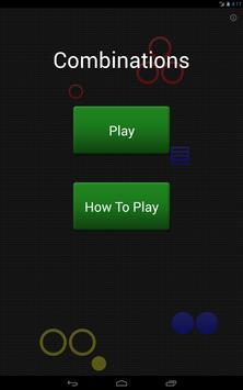 Combinations screenshot 6