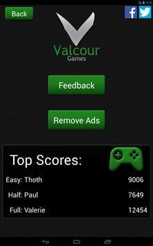 Combinations screenshot 8