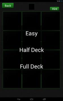 Combinations screenshot 9