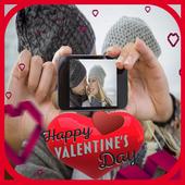 Valentine's Day Camera - Beauty Camera& Pic Editor icon