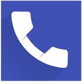 Clever Dialer - caller ID - block calls icon