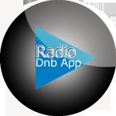 Radio Dnb App icon