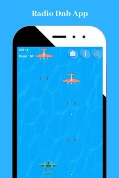 Radio Dnb App screenshot 1