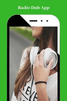 Radio Dnb App screenshot 2
