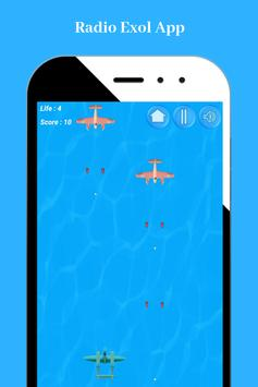 Radio Exol App screenshot 1