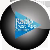 Radio Irest App Online icon