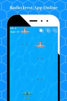 Radio Irest App Online screenshot 1