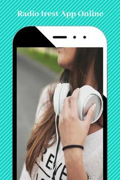 Radio Irest App Online screenshot 2