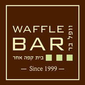 וופל בר , Waffle Bar icon