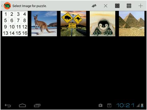 Slider screenshot 2