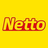 Netto-App Zeichen