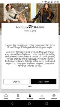 La Roca Village screenshot 3