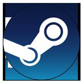 Steam ícone