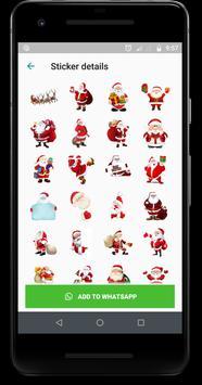 WAStickerApps : New Year Wish Sticker 2019 screenshot 3