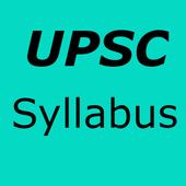 UPSC/IAS Syllabus icon