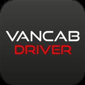 Driver app of Vancab Wien icon