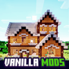 Vanilla Mod PE - Mods and Addons-icoon
