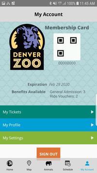 Denver Zoo 截图 4