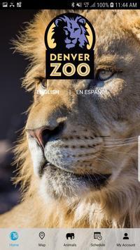Denver Zoo 海报
