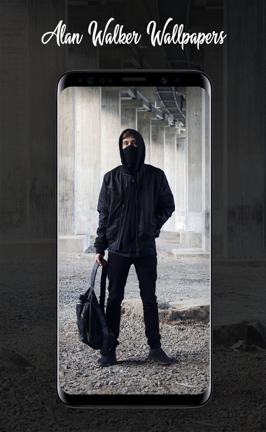 Alan Walker Wallpaper Hd 4k For Android Apk Download