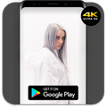 Billie Eilish Wallpapers HD 4K