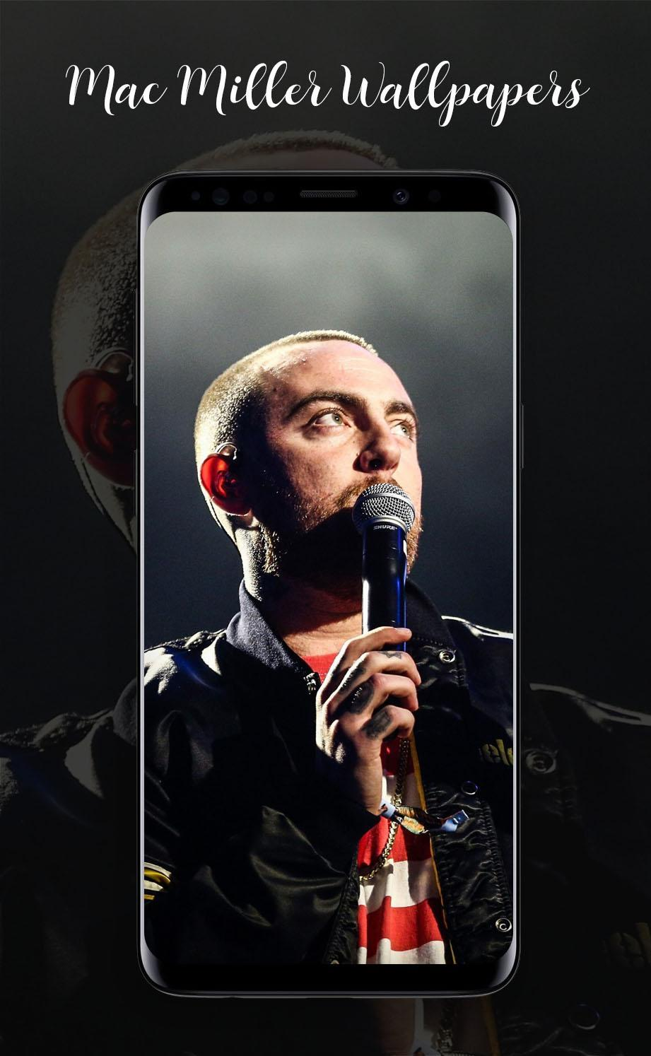 Mac Miller Wallpapers Hd 4k For Android Apk Download