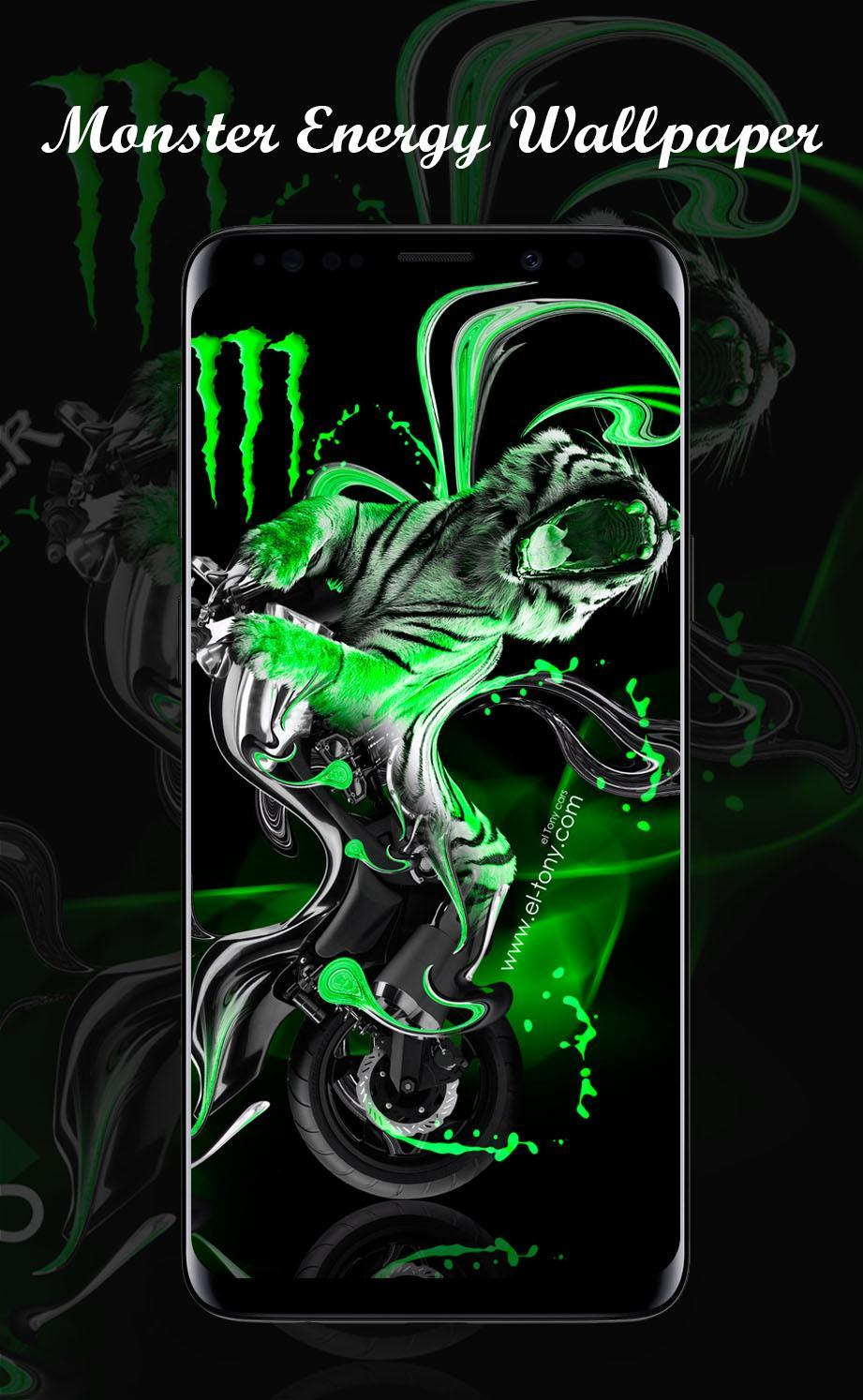 Monster Energy Wallpapers Hd 4k For Android Apk Download