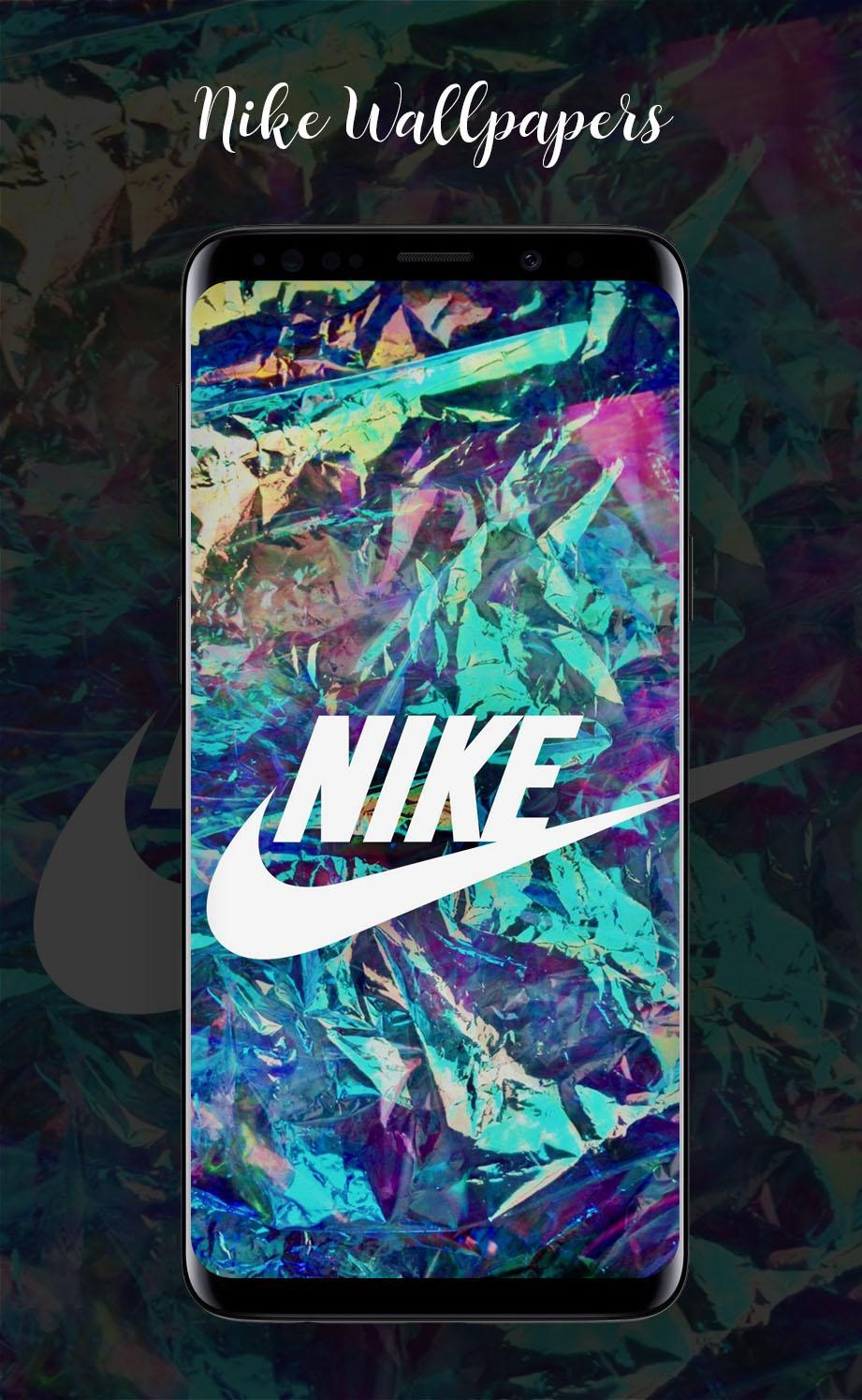 Nike Wallpapers Hd 4k For Android Apk Download