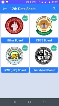 Bihar Jharkhand Chhattisgarh Exams Result 2019 JAC screenshot 5