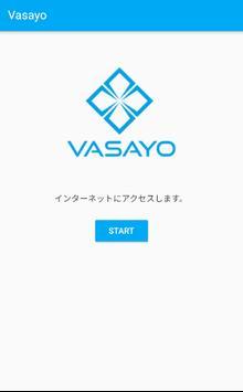 Vasayo Japan poster