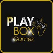 PlayBox icon