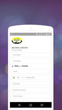 VASL Driver screenshot 1