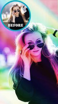 Color Effect Photo Editor screenshot 4