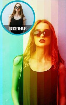 Color Effect Photo Editor screenshot 6