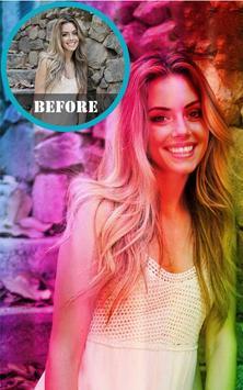 Color Effect Photo Editor screenshot 8