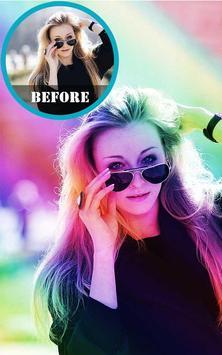 Color Effect Photo Editor screenshot 9
