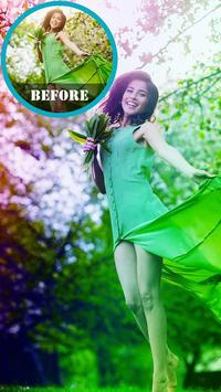 Color Effect Photo Editor poster