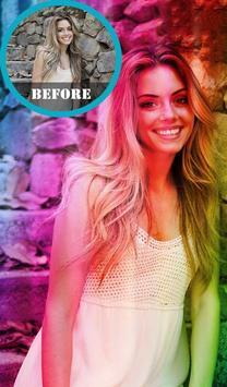 Color Effect Photo Editor screenshot 13