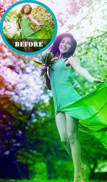Color Effect Photo Editor screenshot 10