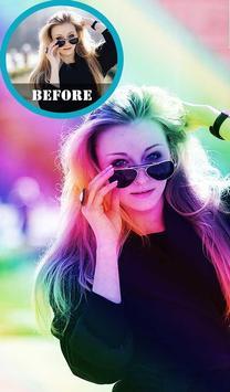 Color Effect Photo Editor screenshot 14